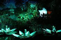 Indische Waterlelies, Efteling