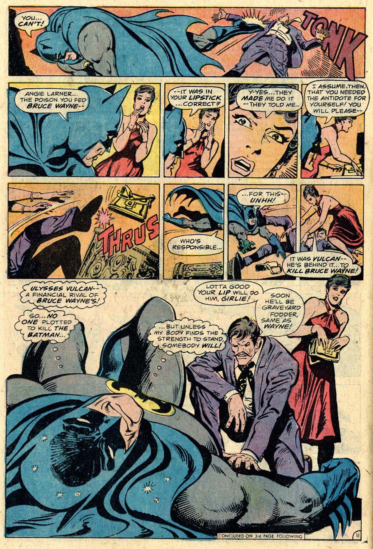 Detective Comics (1937) 456 Page 21