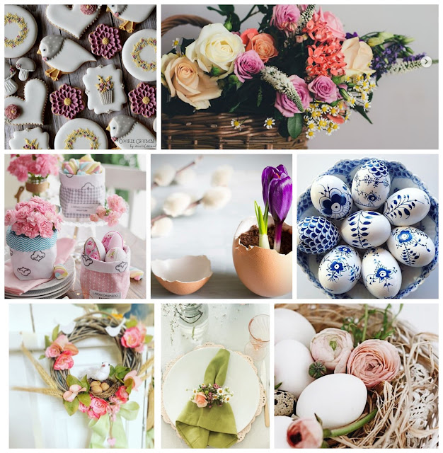 Easter on Instagram – insta love