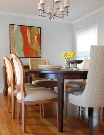 benita faq quelles chaises pour ma table louis philippe. Black Bedroom Furniture Sets. Home Design Ideas