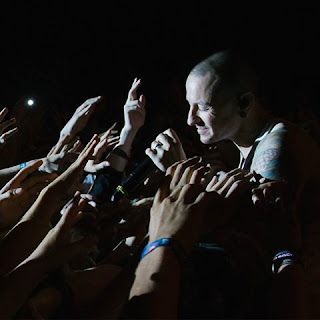 morte chester bennington linkin park