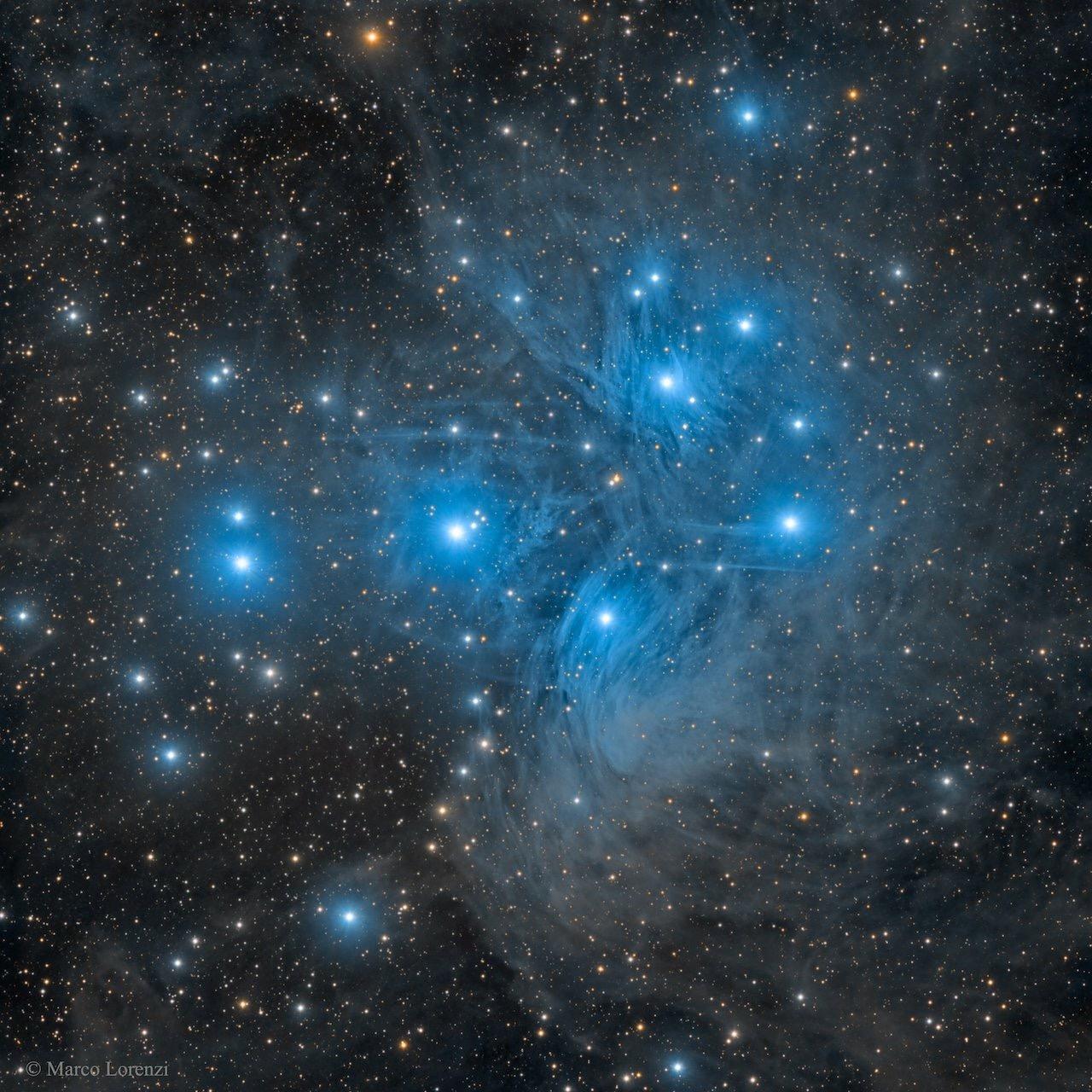 Belas Imagens de Fenômenos Astronômicos
