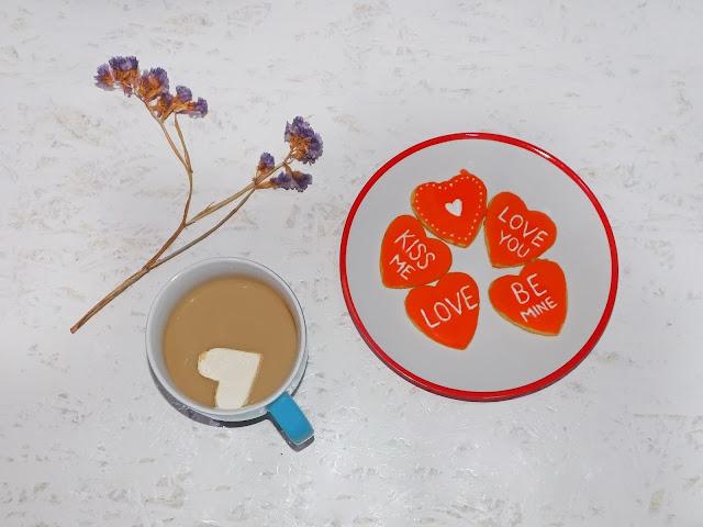 DIY: 3 крутых идеи на День Влюблённых