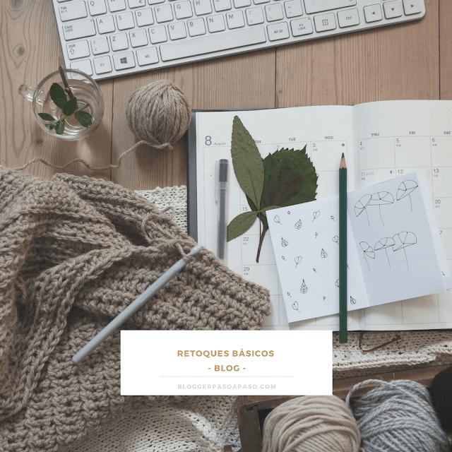 Retoques de diseño básico para tu blog