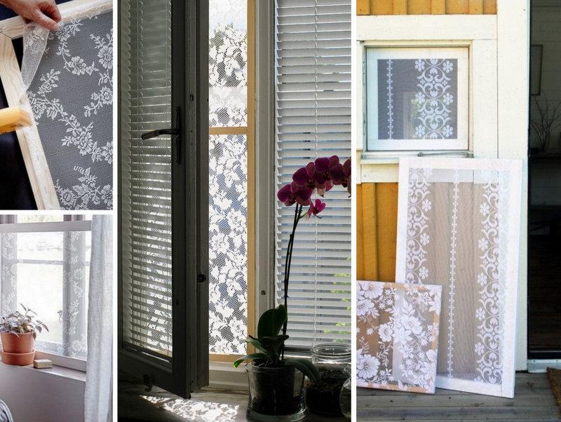 e1e6a6b13110 Aπλός τρόπος για να φτιάξετε σίτες ή διακοσμητικά πλαίσια για μικρά  παράθυρα που στην περίοδο του καλοκαιριού θέλετε να μένουν μόνιμα ή τις  περισσότερες ...