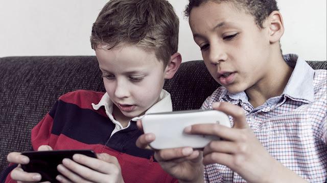 ¿Qué es lo que 'googlean' los niños actualmente?