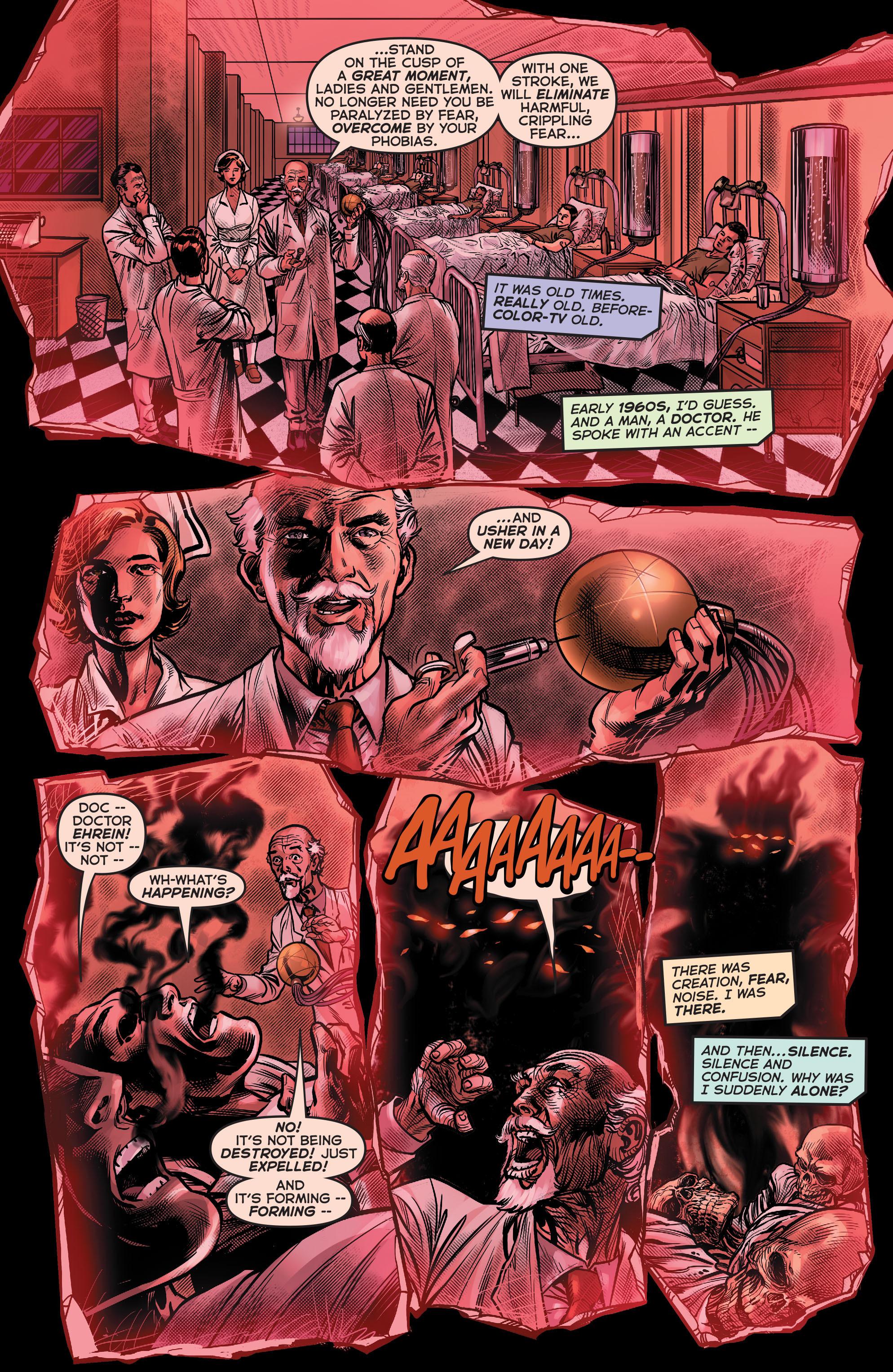 Read online Astro City comic -  Issue #31 - 8