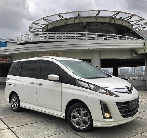 Jual Mobil  Bekas Mazda Biante