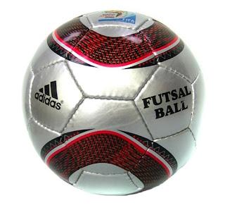 Tips Cara Memilih Bola Futsal Adidas yang Berkualitas Bagus