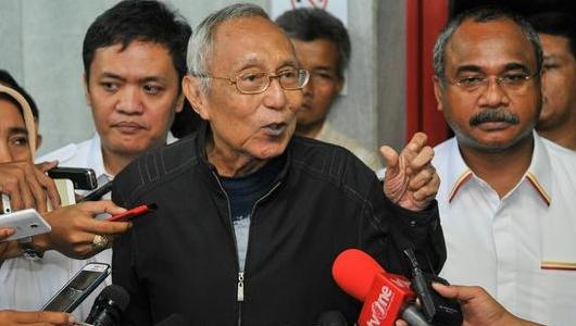 Dugaan Makar, Politikus Gerindra Permadi Mangkir Panggilan Polisi