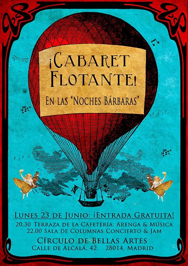 Pía Tedesco Cabaret Música Teatro Cabaret Fiesta