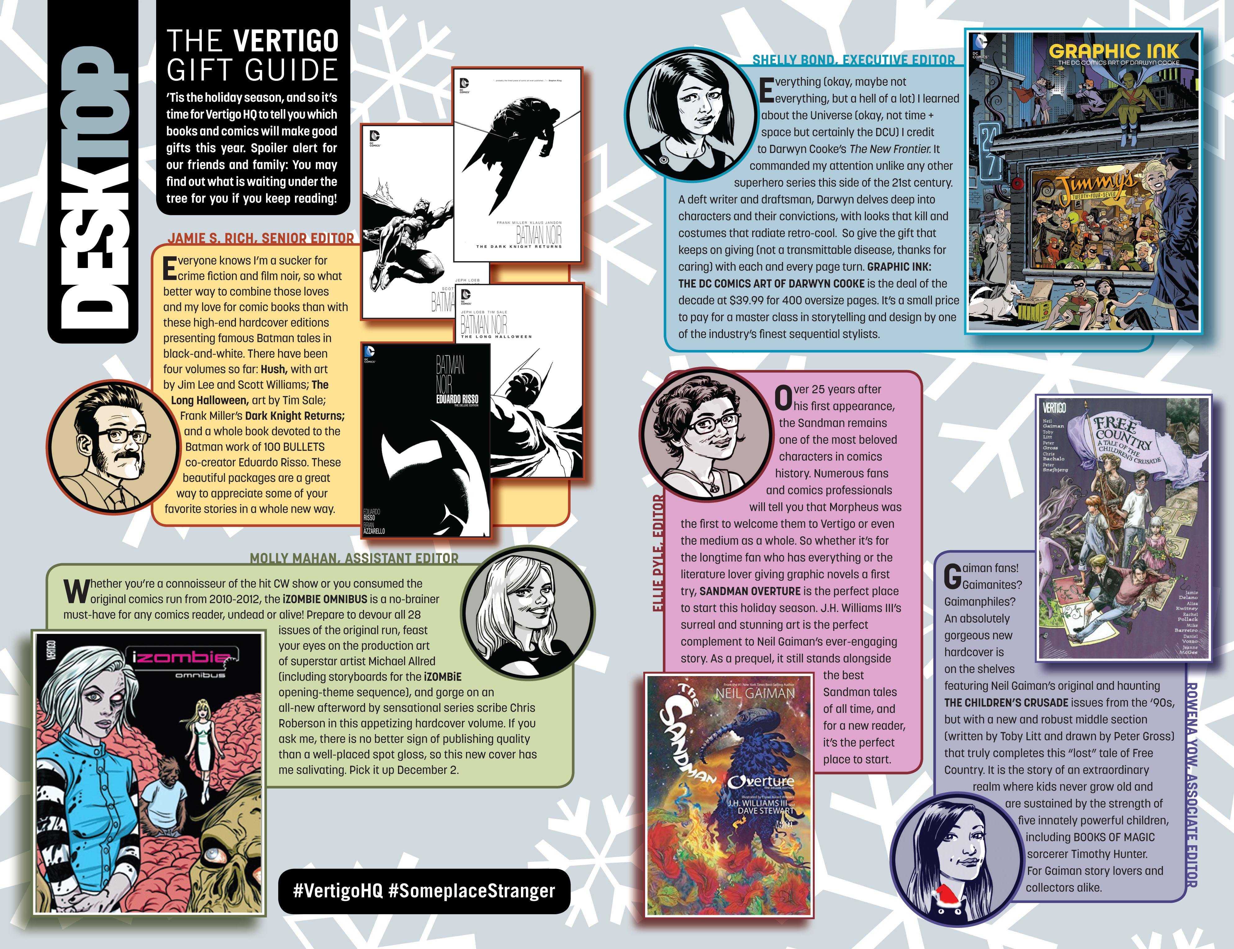 Read online Slash & Burn comic -  Issue #2 - 29