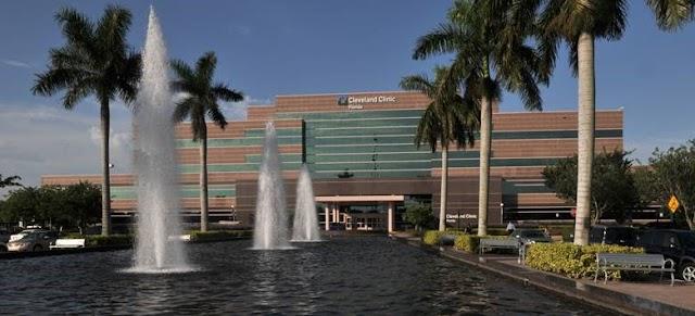 Cleveland Clinic cuenta con un programa exclusivo para el cuidado de la salud de CEO