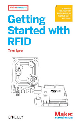Libro Arduino PDF: Getting Started with RFID