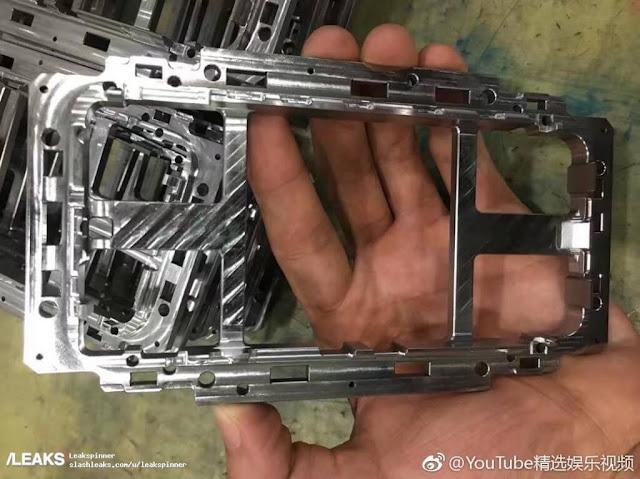 iPhone-8-metal-frame