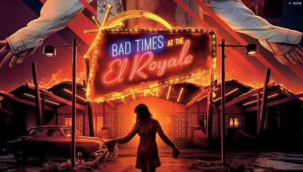 Ulasan Review Film Bad Times at the El Royale (2018) Bahasa Indonesia