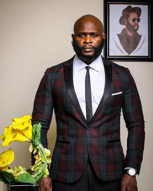 Joro Olumofin Gives 20-Steps To Spot A-Wife- Material