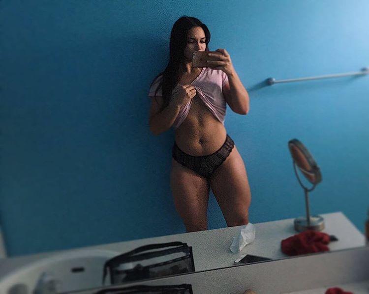 Gatas do Instagram #4: Natascha Encinosa