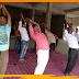 विश्व योग दिवस पर योग शिविर का आयोजन