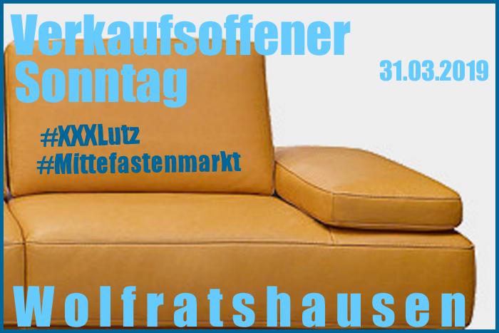 Shops Muenchende Blog Verkaufsoffener Sonntag Im Xxxlutz Möbelhaus
