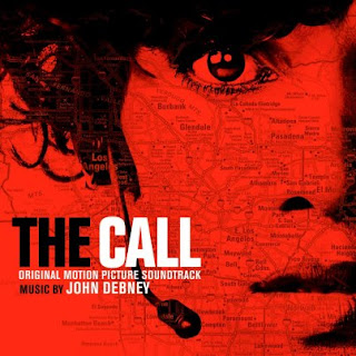 The Call Liedje - The Call Muziek - The Call Soundtrack - The Call Film Score