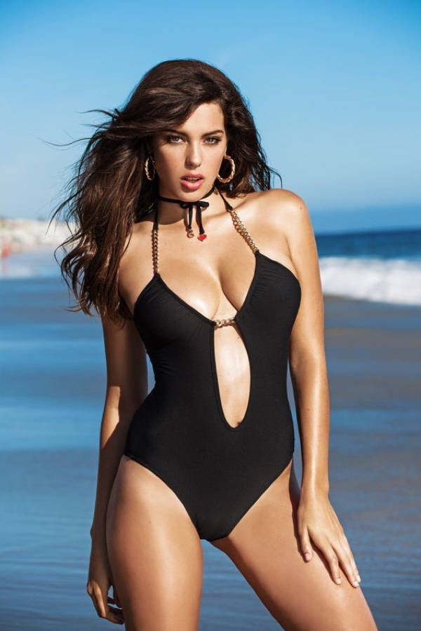 Guess Swimwear Campaign Spring/Summer 2016