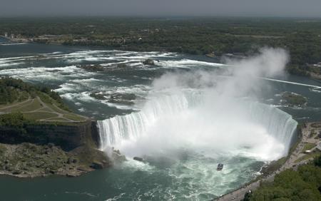 عجائب الدنيا الطبيعية في أمريكا ... أماكن ساحرة !