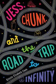 https://www.goodreads.com/book/show/27414371-jess-chunk-and-the-road-trip-to-infinity?ac=1&from_search=true