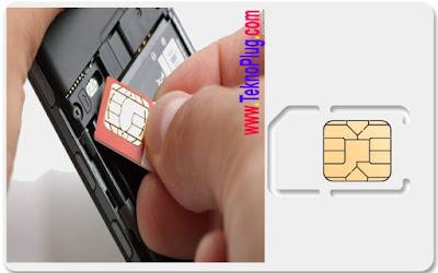 registrasi kartu SIM prabayar serta langkah pengisian yang benar.
