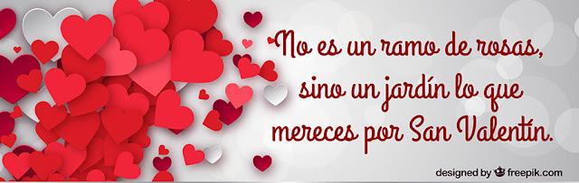 frases pra el dia del amor