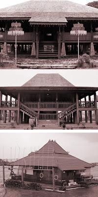 Keunikan Rumah Adat Tradisional Panggung Limas Rakit Bangka Belitung Sumatera Selatan Tempat Wisata Keunikan Rumah Adat Tradisional Panggung Limas Rakit Bangka Belitung Sumatera Selatan
