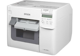 Epson TM-C3520 Drivers Download
