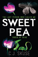 All about Sweetpea by C. J. Skuse