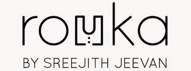 Fashion Brand Review - Rouka by Sreejith Jeevan