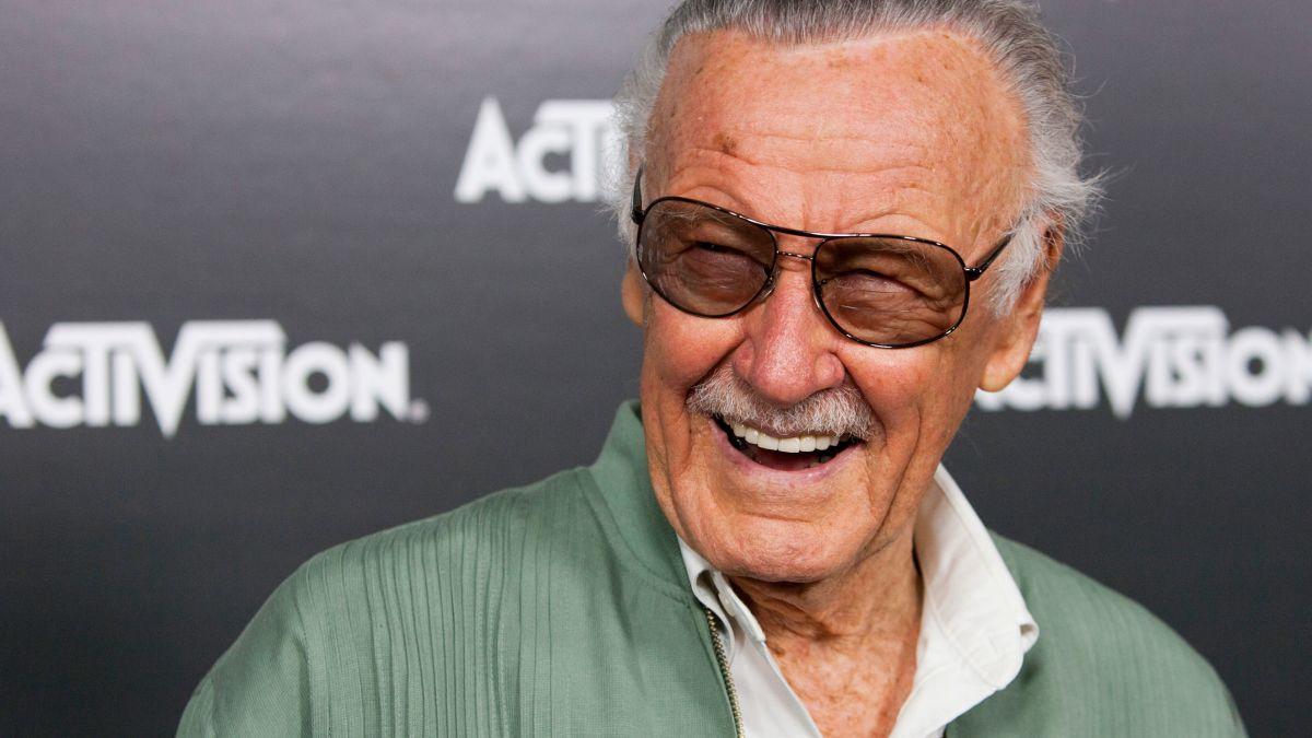 Diretores de Vingadores fazem homenagem a Stan Lee