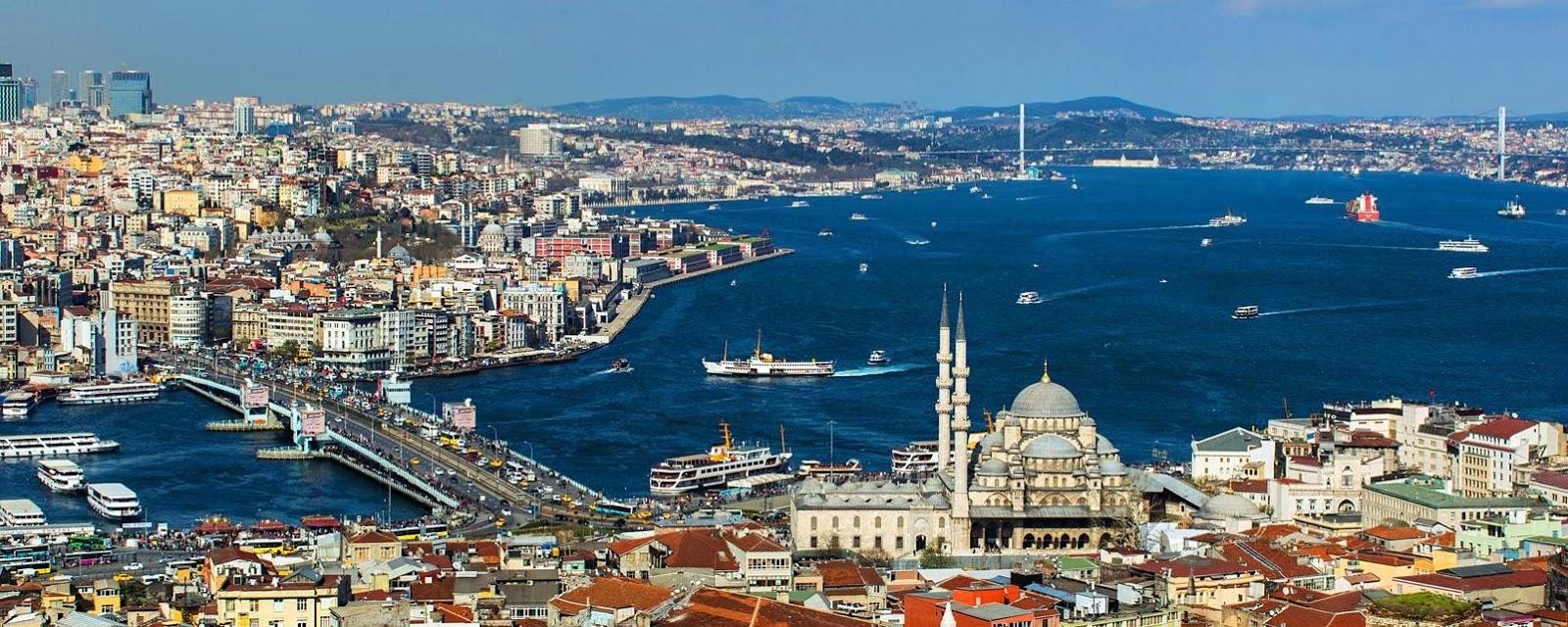 Instambul, Turchia