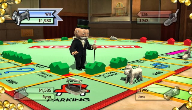 Monopoly Game Download For Pc Full Version Kumpulan Game Game Pc Seru Download Game Monopoly 3d Full