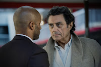 Ian McShane and Ricky Whittle in American Gods (25)