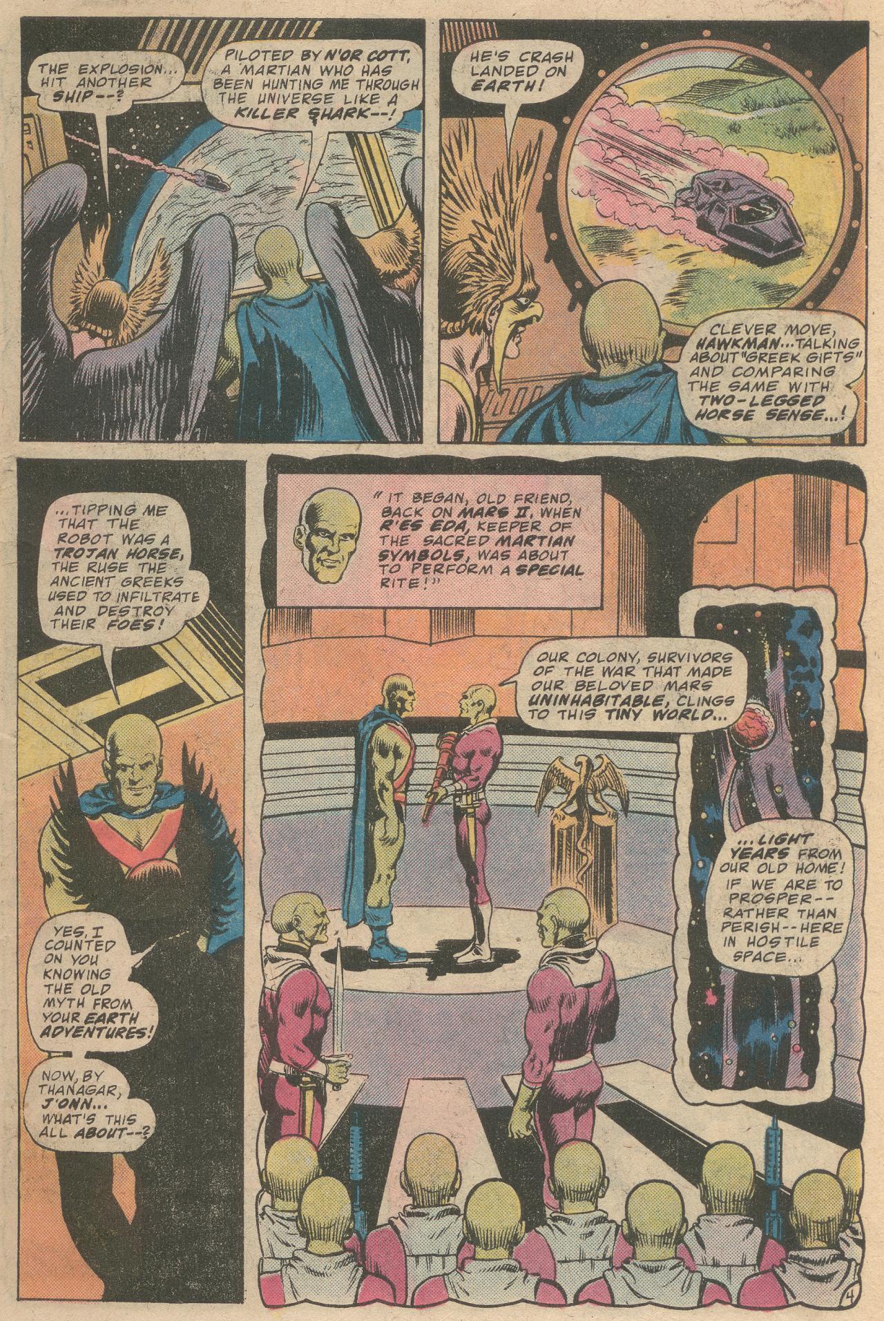Read online World's Finest Comics comic -  Issue #245 - 6