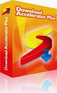 تحميل برنامج تسريع التحميل Download Accelerator Plus