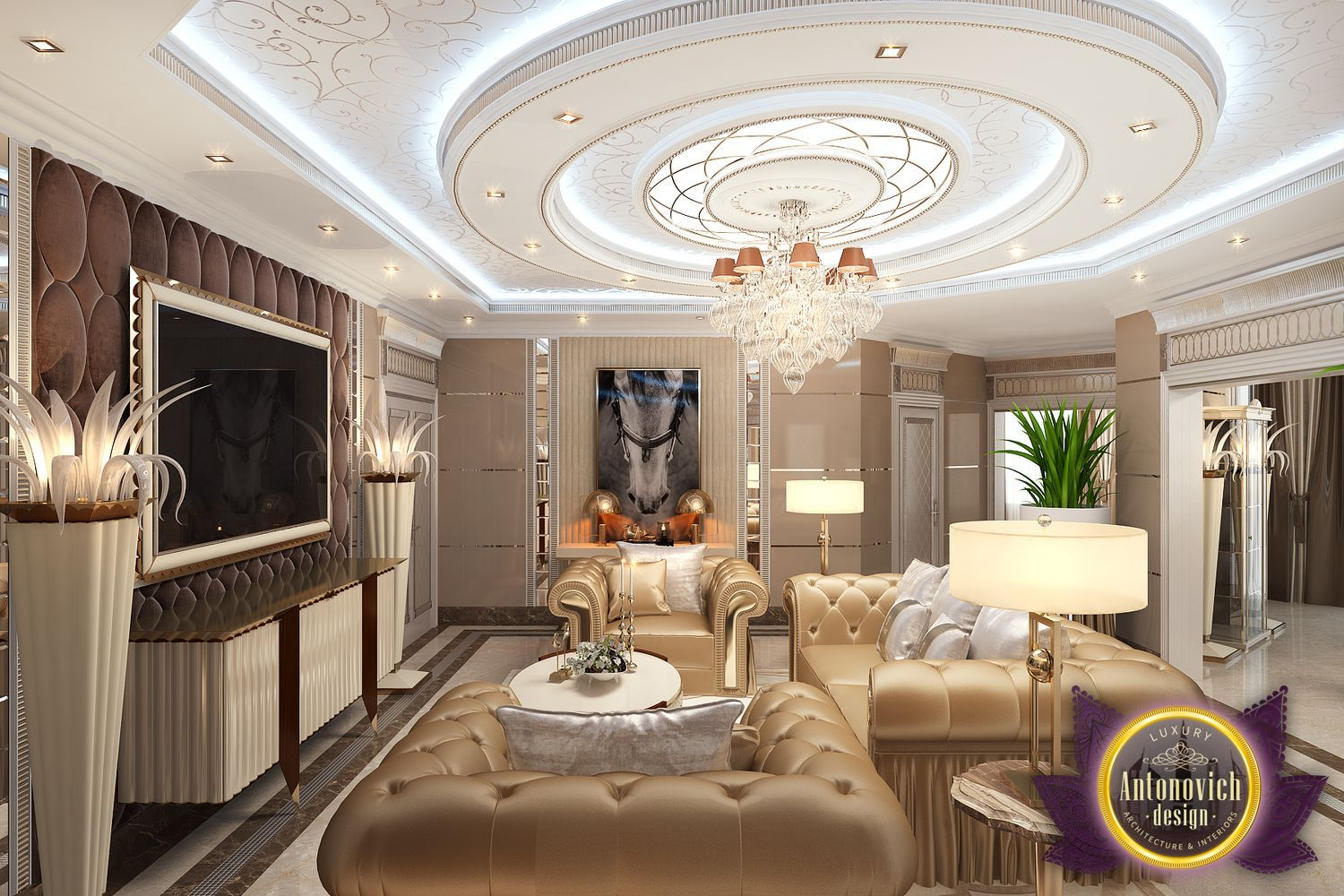 Kenyadesign living room decoration ideas by luxury for Living room ideas kenya
