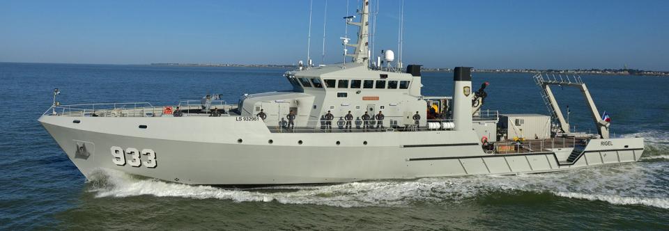 ВМС Нігерії визначились з планом закупівель