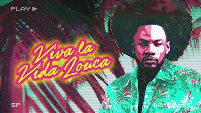 Viva la vida louca c4 pedro C4 Pedro - Viva La Vida Louca (Prod. No Maka)DOWNLOAD MP3 BAIXAR