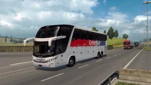 Marcopolo Paradiso G7 Traffic Bus Pack v 2.5