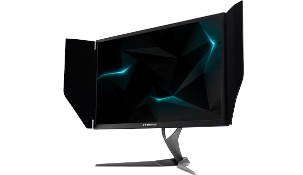 Taiwan Excellence gaming gadgets - monitor