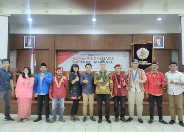 Pernyataan Sikap Aliansi Cipayung Yogyakarta