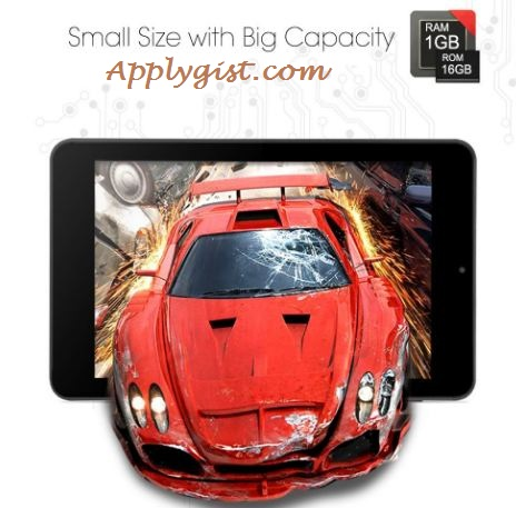 tablet PC Quad Core Android US $55.02