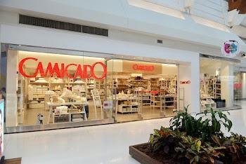 Camicado investe cerca de R$ 1,6 milhão em loja do Iguatemi Caxias
