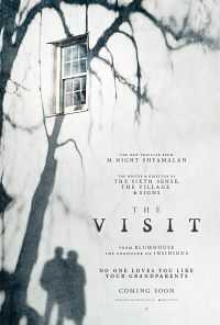 The Visit (2015) Hindi Dubbed Movies Download 300mb