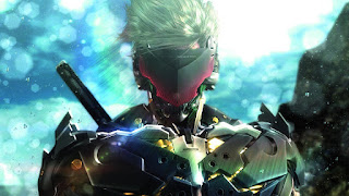 METAL GEAR RISING REVENGEANCE download free pc game